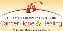 Patrick Dempsey's Good Works - The Patrick Dempsey Center for Cancer Hope & Healing