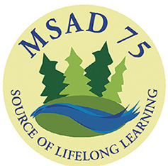 M.S.A.D No. 75 Foundations Newsletter